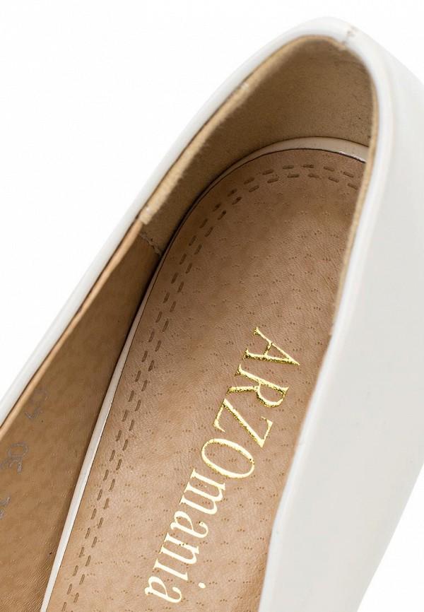 Туфли на каблуке ARZOmania CV 1075-22: изображение 7