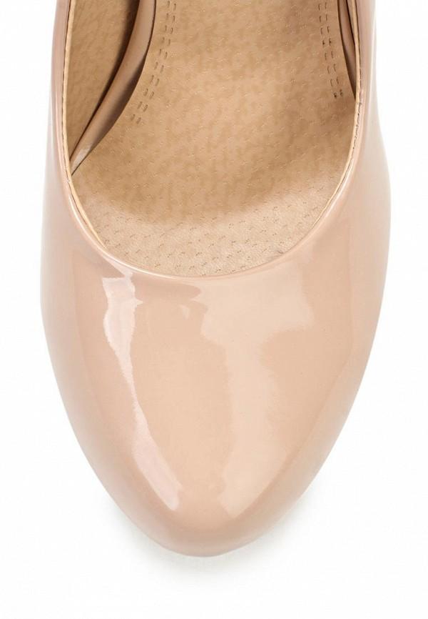 Туфли на шпильке ARZOmania CV 1075-3: изображение 6