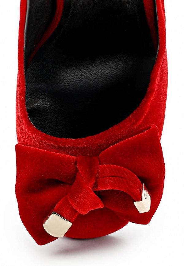 Туфли на каблуке ARZOmania CV 1076-4: изображение 11