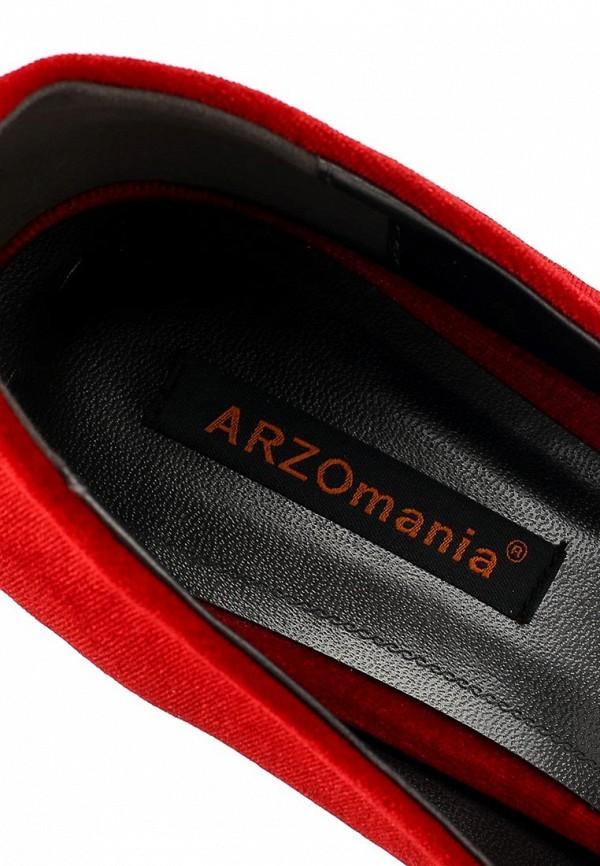 Туфли на каблуке ARZOmania CV 1076-4: изображение 13