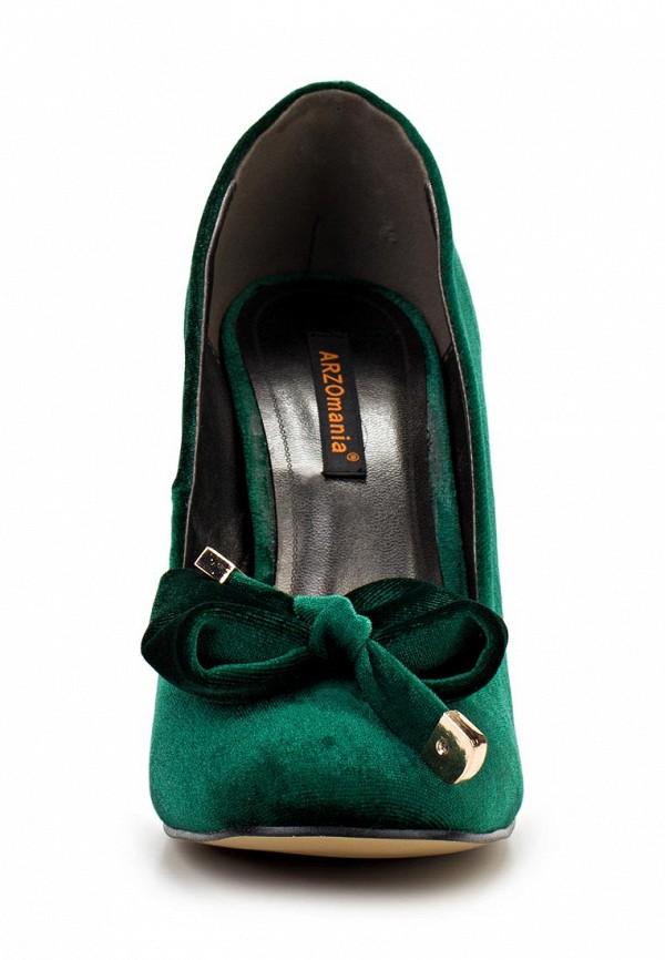 Туфли на каблуке ARZOmania CV 1076-7: изображение 7