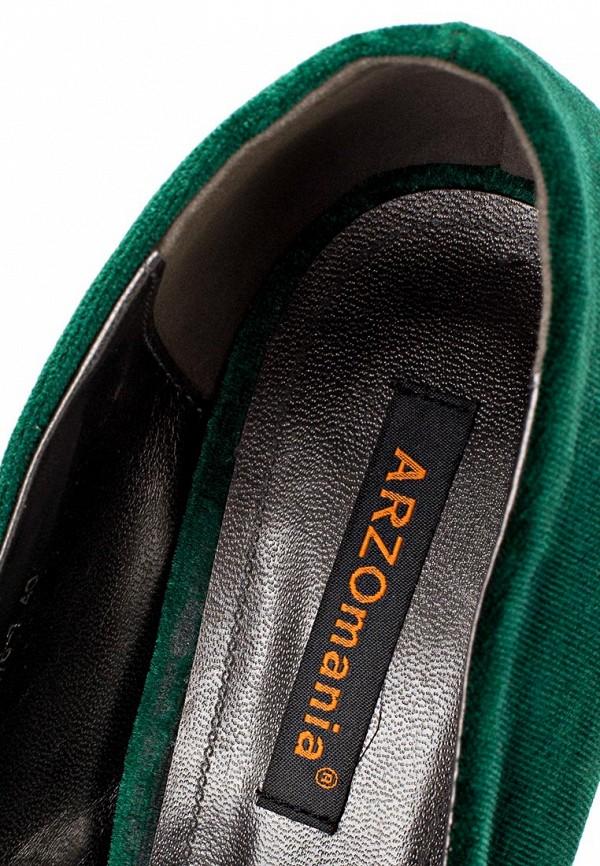 Туфли на каблуке ARZOmania CV 1076-7: изображение 13