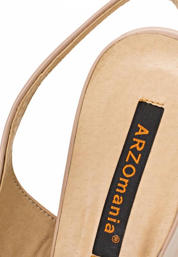 Босоножки на каблуке ARZOmania CV 1083-3: изображение 7