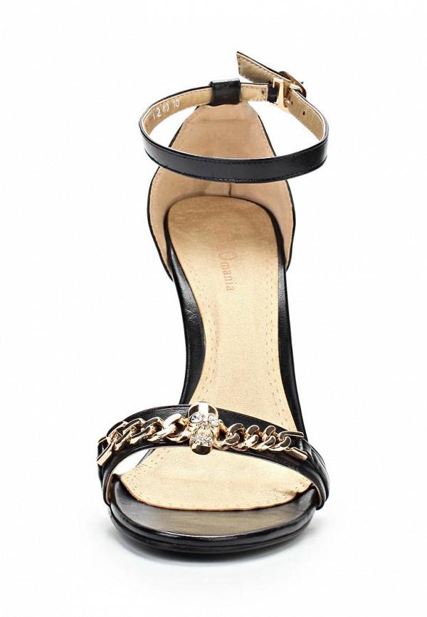 Босоножки на каблуке ARZOmania CV 1122: изображение 7