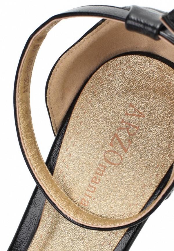 Босоножки на каблуке ARZOmania CV 1122: изображение 13