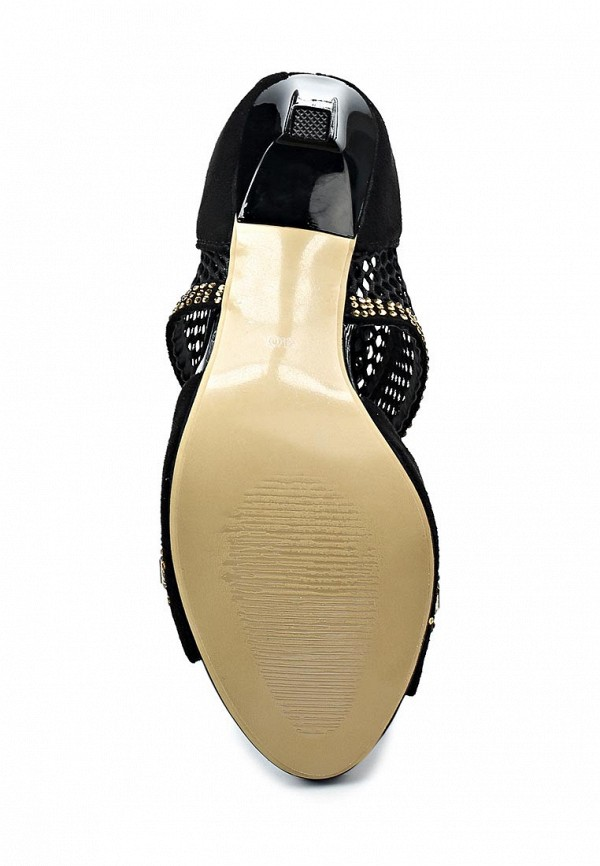Босоножки на каблуке ARZOmania CV 35-10: изображение 3