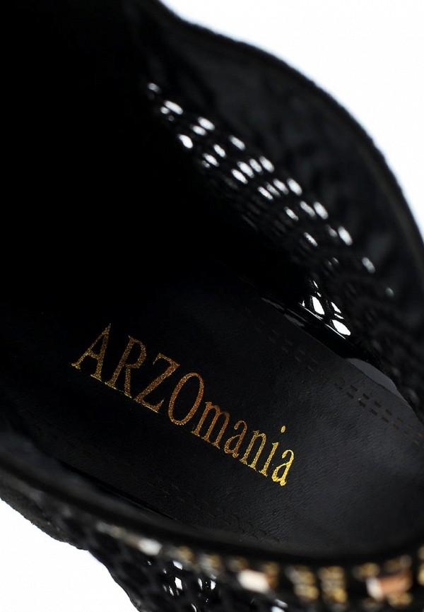 Босоножки на каблуке ARZOmania CV 35-10: изображение 7