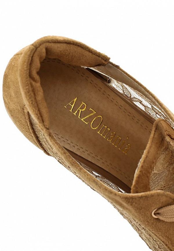 Женские ботинки ARZOmania CV 38-3: изображение 14