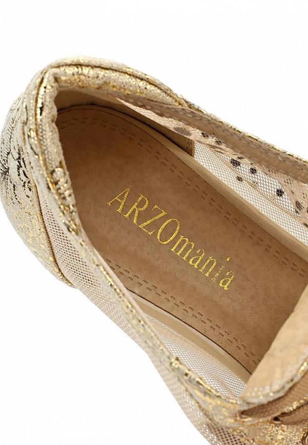 Женские ботинки ARZOmania CV 39-14: изображение 13
