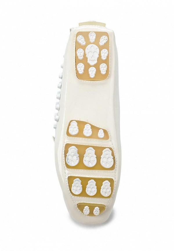 Женские мокасины ARZOmania F 218-2 white: изображение 3
