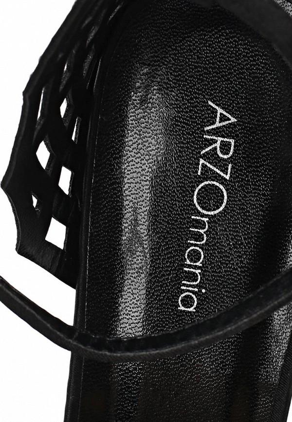 Босоножки на каблуке ARZOmania GK 111: изображение 13
