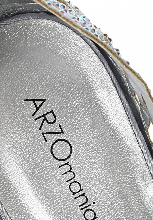 Босоножки на платформе ARZOmania GK 111-12: изображение 13