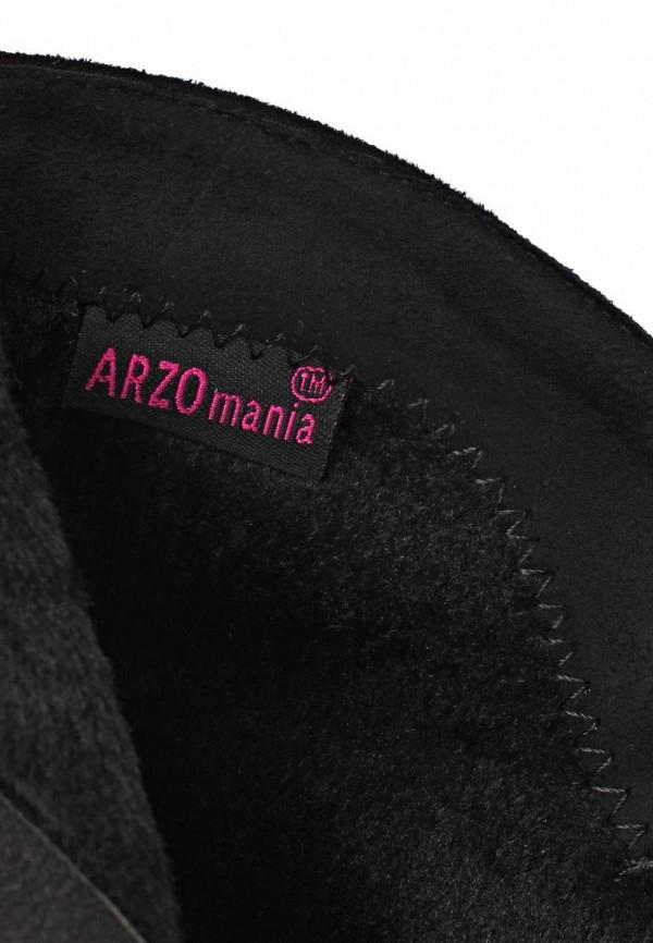 Ботильоны на каблуке ARZOmania T 348-10: изображение 13