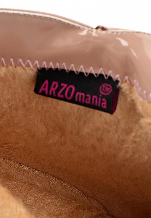 Ботильоны на каблуке ARZOmania T 610-16: изображение 14
