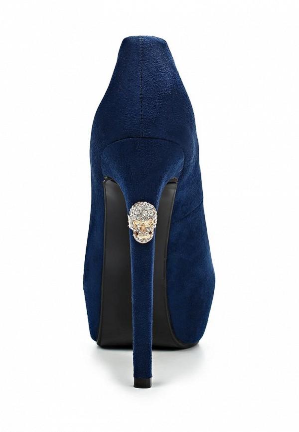 Туфли на каблуке ARZOmania T 611-6: изображение 3