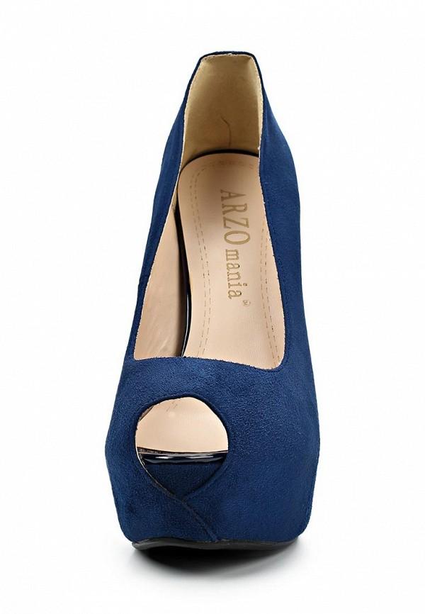 Туфли на каблуке ARZOmania T 611-6: изображение 7