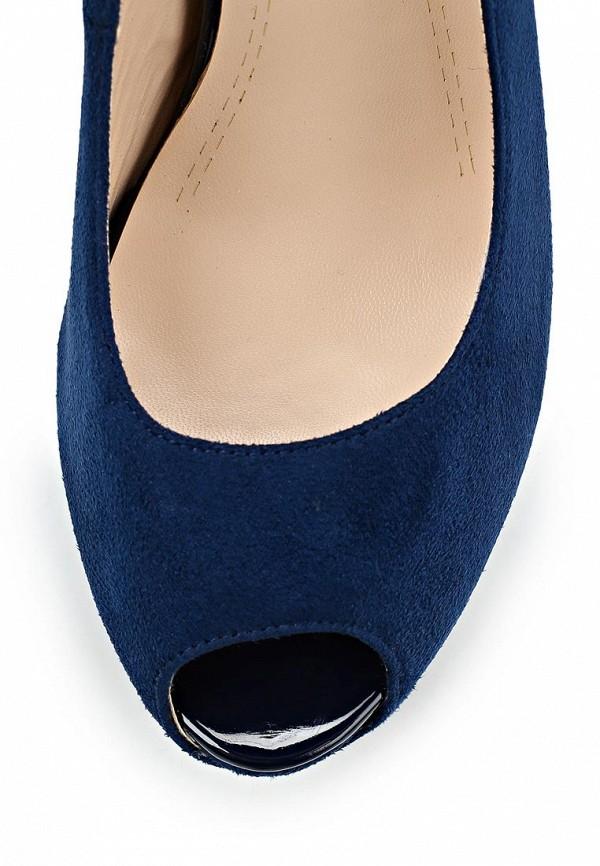 Туфли на каблуке ARZOmania T 611-6: изображение 11