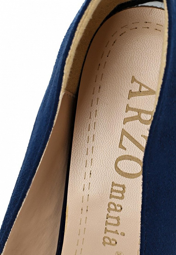 Туфли на каблуке ARZOmania T 611-6: изображение 13
