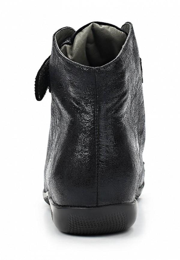 Женские ботинки ARZOmania T 622-10: изображение 2