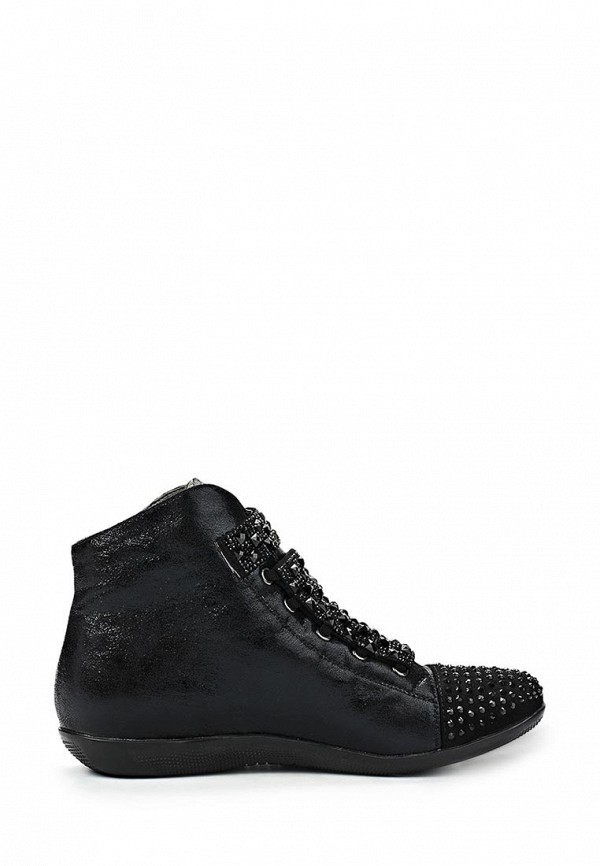 Женские ботинки ARZOmania T 622-10: изображение 5