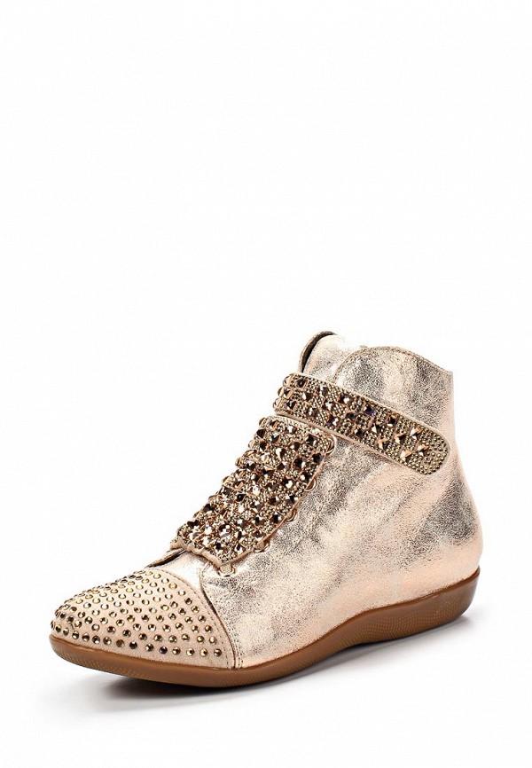 Женские ботинки ARZOmania T 622-14: изображение 2