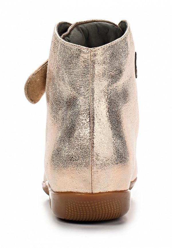 Женские ботинки ARZOmania T 622-14: изображение 3
