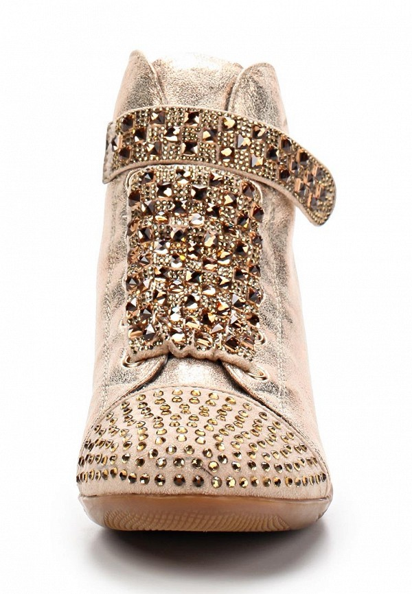 Женские ботинки ARZOmania T 622-14: изображение 7