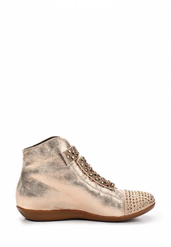 Женские ботинки ARZOmania T 622-14: изображение 9