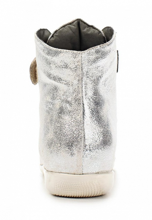 Женские ботинки ARZOmania T 622-2: изображение 3