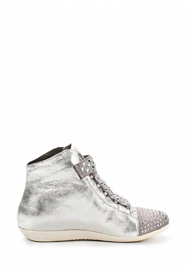 Женские ботинки ARZOmania T 622-2: изображение 9