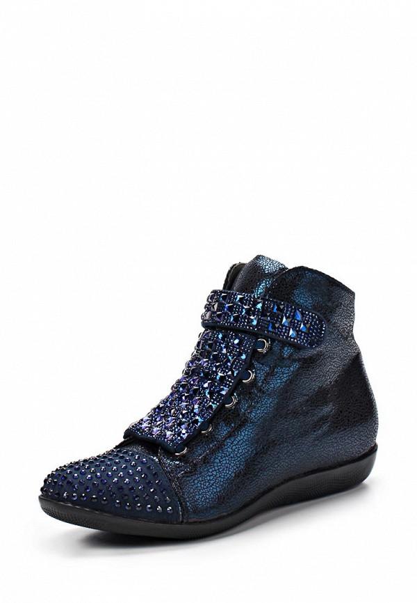 Женские ботинки ARZOmania T 622-6: изображение 1