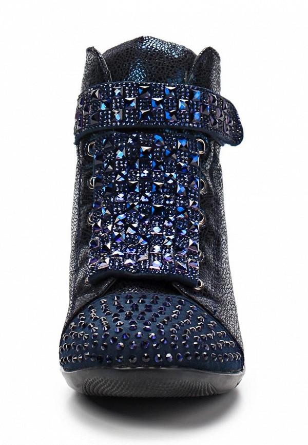 Женские ботинки ARZOmania T 622-6: изображение 4