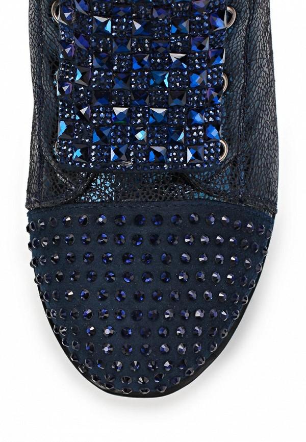Женские ботинки ARZOmania T 622-6: изображение 6