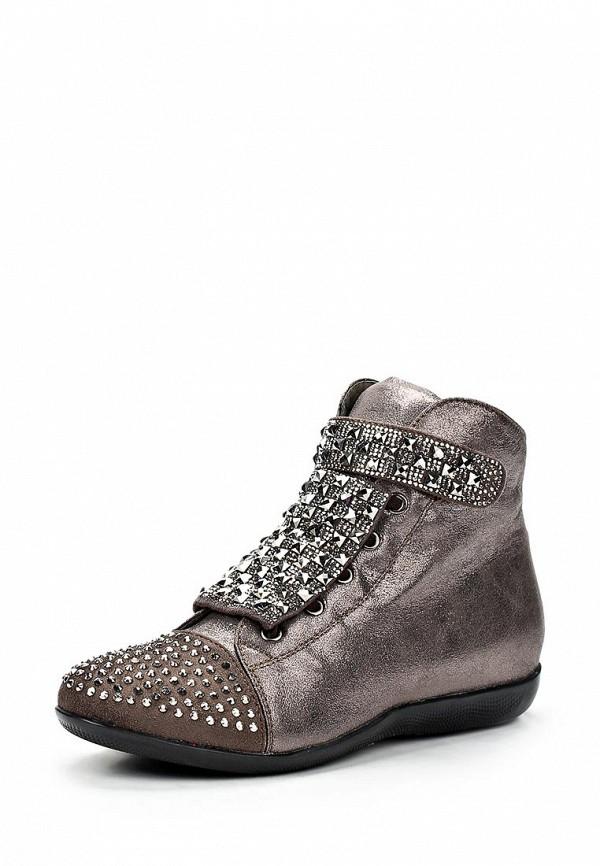 Женские ботинки ARZOmania T 622-9: изображение 1