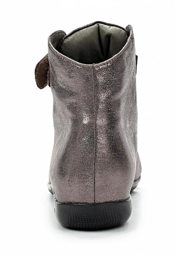 Женские ботинки ARZOmania T 622-9: изображение 2