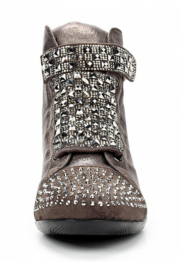 Женские ботинки ARZOmania T 622-9: изображение 4