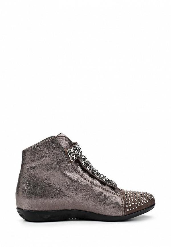 Женские ботинки ARZOmania T 622-9: изображение 5
