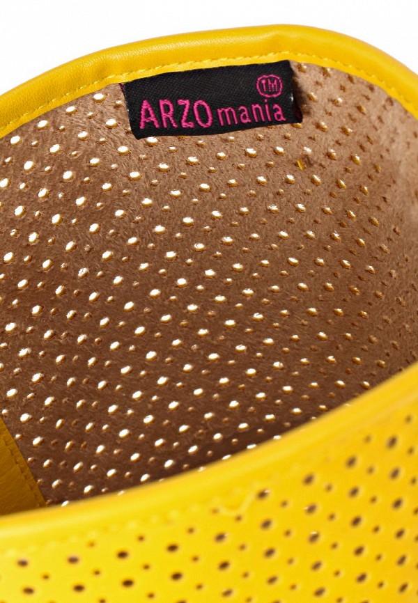 Летние сапоги ARZOmania TA 01-13: изображение 13