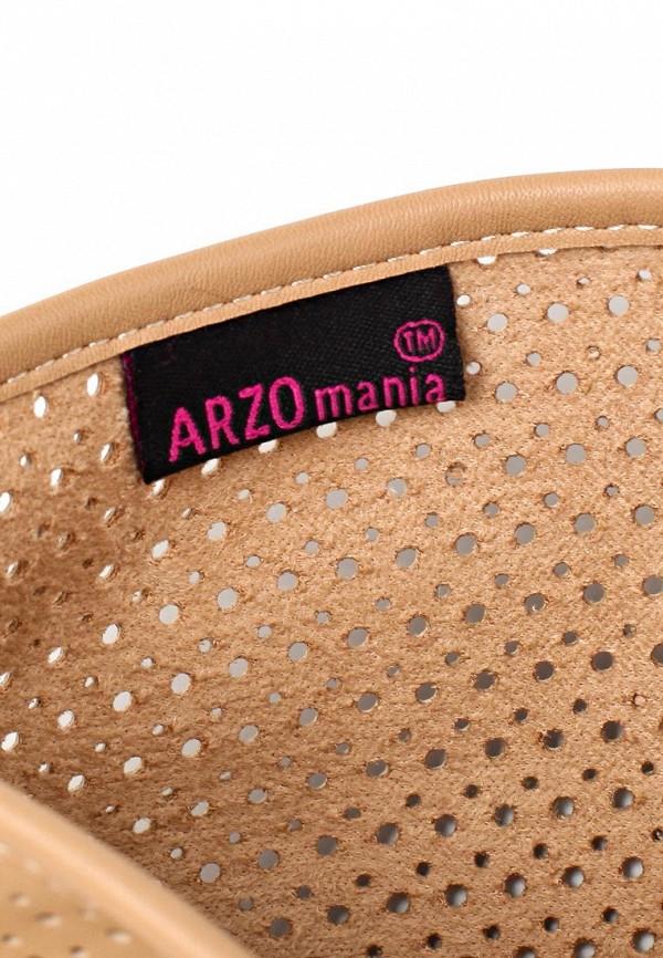 Ботфорты ARZOmania TA 01-3: изображение 7