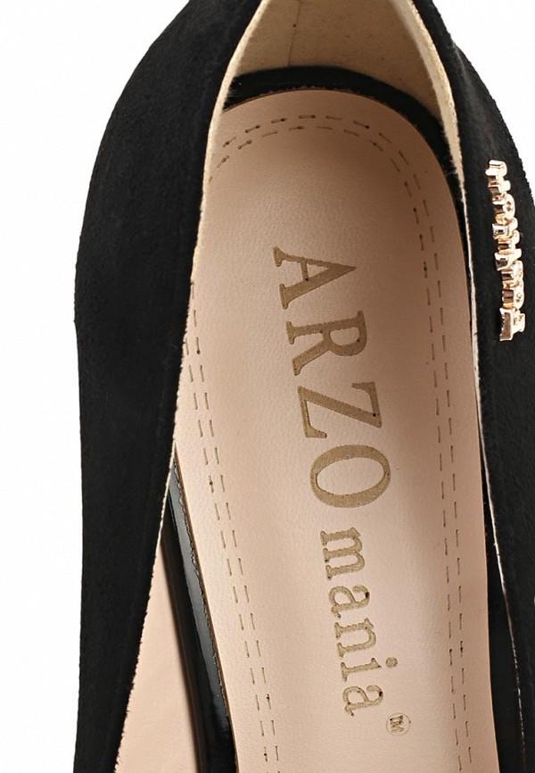 Туфли на платформе ARZOmania TA 178-10: изображение 13