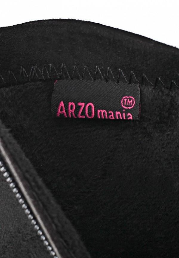 Ботильоны на каблуке ARZOmania TA 195-10: изображение 7