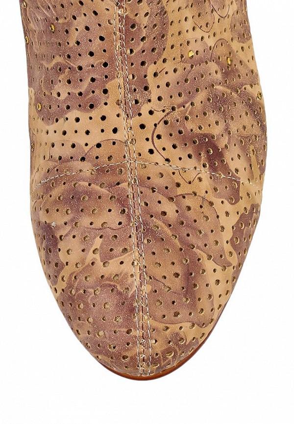 Сапоги на плоской подошве ARZOmania TA 222-1: изображение 6