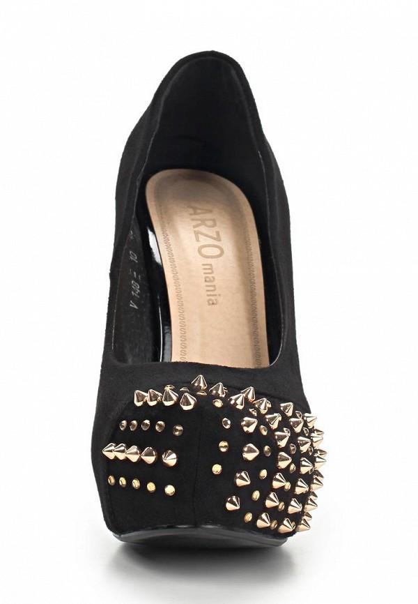 Туфли на каблуке ARZOmania V 148-10: изображение 4