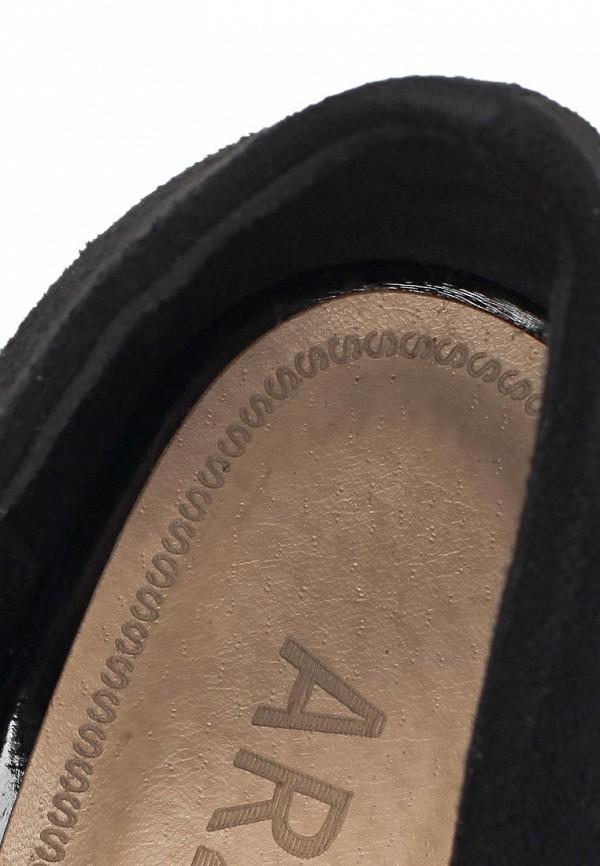 Туфли на каблуке ARZOmania V 148-10: изображение 7