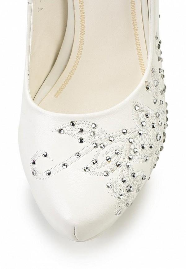 Туфли на каблуке ARZOmania V 177-2: изображение 11