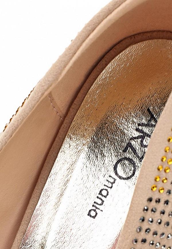 Туфли на шпильке ARZOmania 1869-8 beige: изображение 20