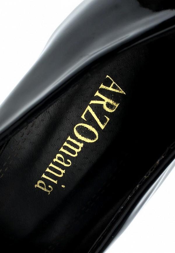 Туфли на шпильке ARZOmania CV 1074-11: изображение 7