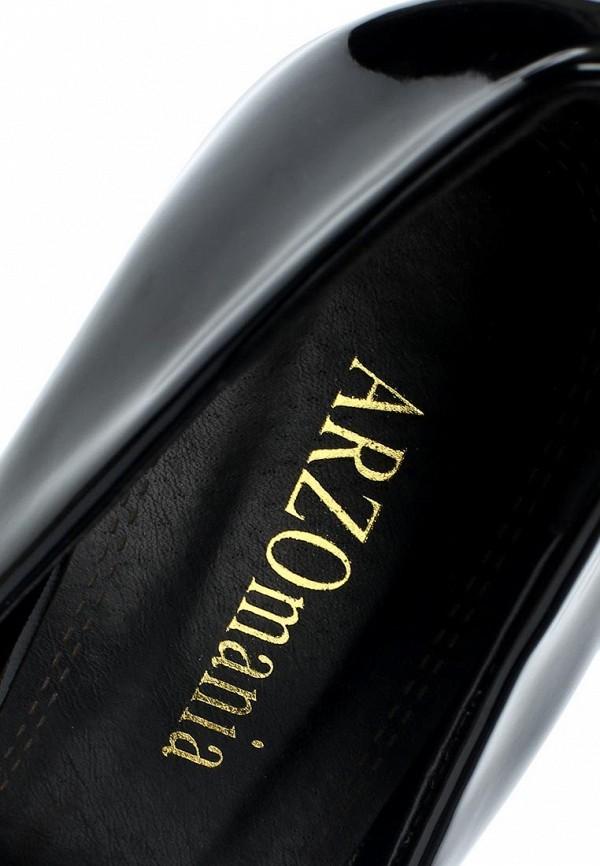 Туфли на шпильке ARZOmania CV 1074-11: изображение 14