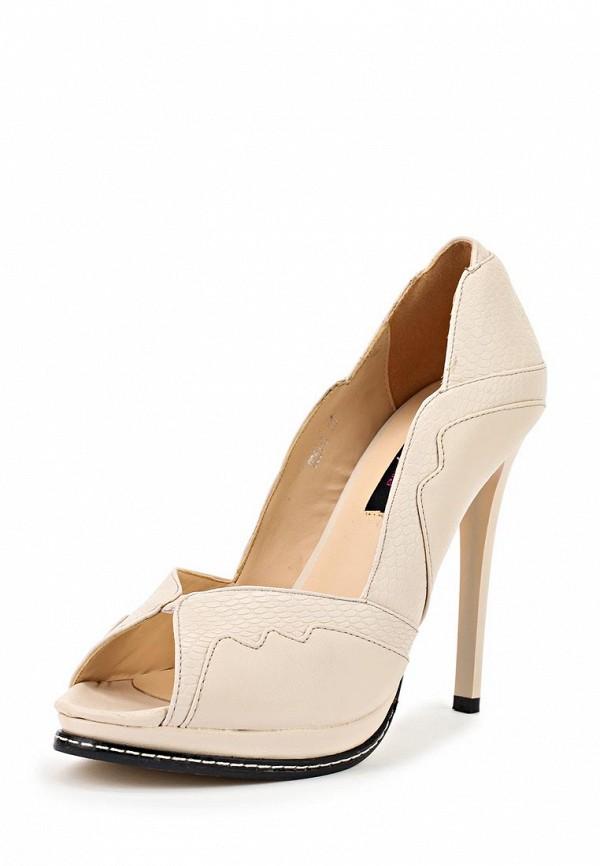 Туфли на каблуке ARZOmania B361-3: изображение 1