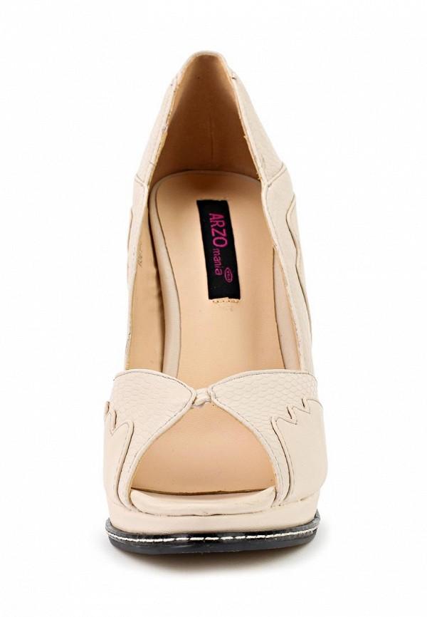 Туфли на каблуке ARZOmania B361-3: изображение 4